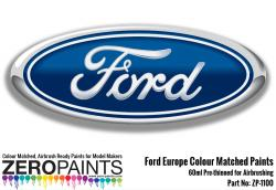 Ford (Europe) Paint  60ml