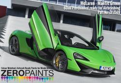 McLaren Mantis Green 60ml