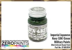 Imperial Japanese Navy (IJN) Green Paint 30ml