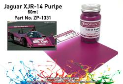 Jaguar XJR-14 Purple Paint 60ml