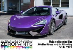 McLaren Mauvine Blue (Purple) Paint 60ml