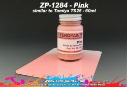 Pink - Similar to TS25 60ml