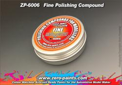 Polishing Compound FINE 60g