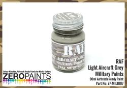 RAF Light Aircraft Grey BS627 Paint 30ml