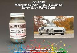 Mercedes-Benz 300SL Paints 60ml