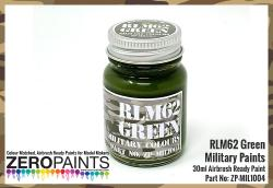 RLM62 Green Paint 30ml