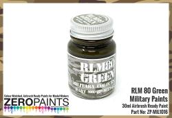 RLM80 Green Paint 30ml
