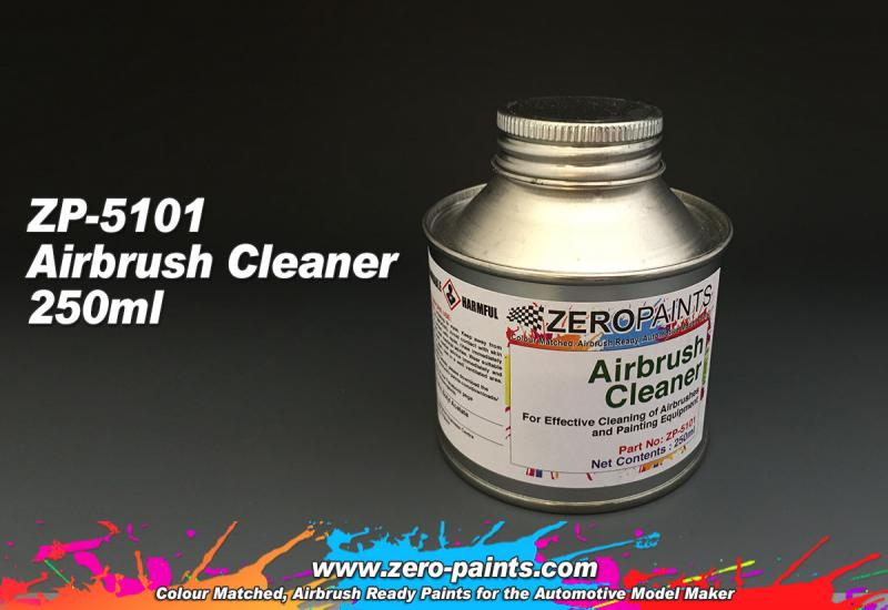 Airbrush Cleaner 250ml