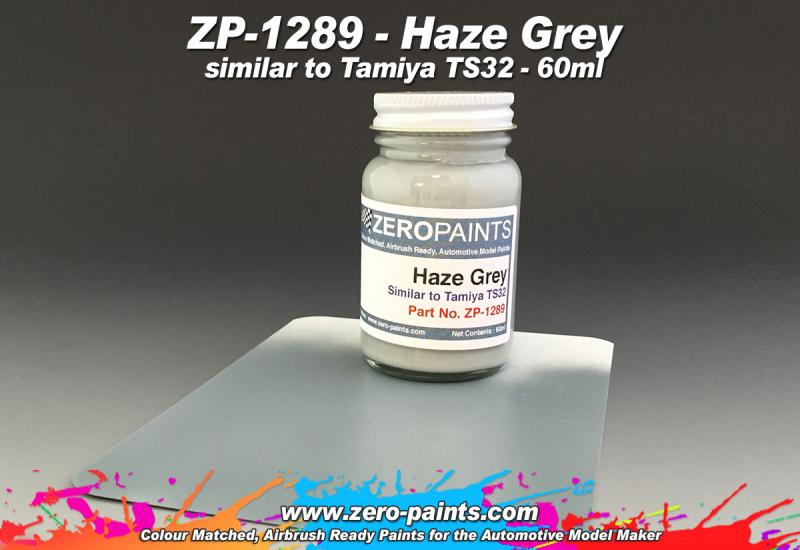 Haze Grey - Similar to TS32 60ml