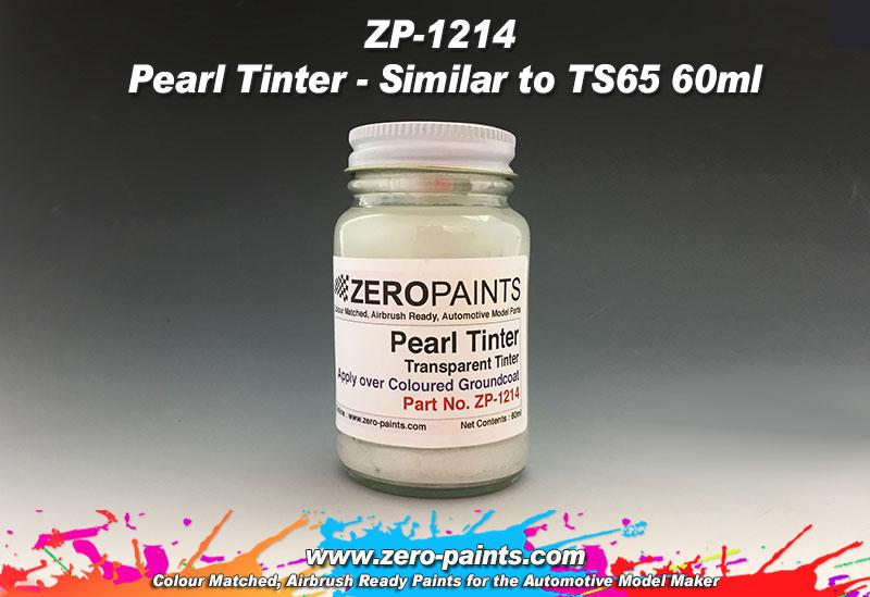 Pearl Tinter (Similar to TS65) Paint 60ml