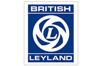 Leyland S Matched Paints
